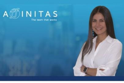 Lina Uribe es nombrada miembro del Comité Ejecutivo de Affinitas