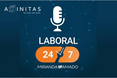 Miranda & Amado launches labor and employment law podcast, the first of its kind in Latin America.