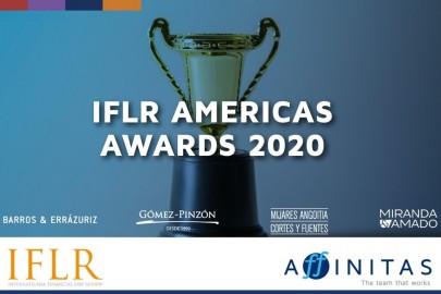 IFLR: Americas Awards 2020