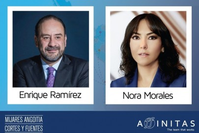 Two new Tax partners for Mijares, Angoitia, Cortés y Fuentes