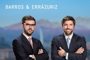 Two new partner promotions at Barros & Errázuriz