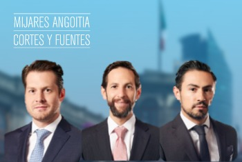 New partner and of counsel appointments in Mexico