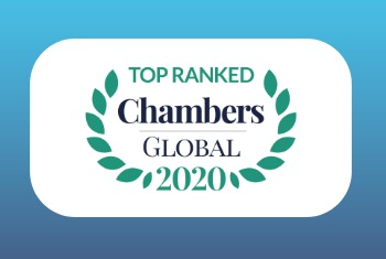 Affinitas maintains Band 1 ranking in Chambers Global 2020