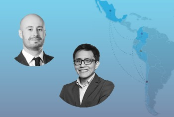 Affinitas' 2019 Secondment Programme continues with two new secondees in Chile and Colombia