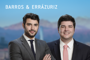 Barros & Errázuriz promotes two new partners