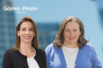 Diversity Initiative of the Year Award: Gómez-Pinzón's extended paternity leave