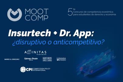 Comunicado: Affinitas será patrocinador internacional de la Quinta Edición del MootComp LATAM