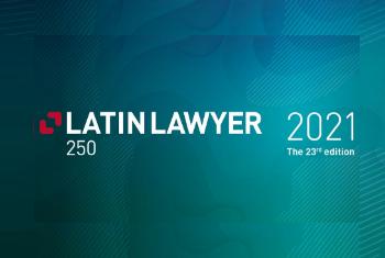 Las cuatro firmas de Affinitas reconocidas como Firmas Elite por Latin Lawyer 250