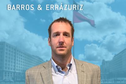 Barros & Errázuriz anuncia la elección de nuevo socio