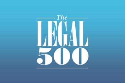 Las cuatro firmas miembro de Affinitas reconocidas como Top Tier en The Legal 500 Latin America 2022